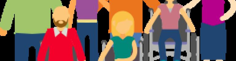 Visuel pour La relation de proximité avec votre délégation APF France handicap